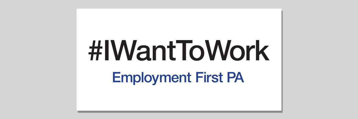 IWantToWork Employment First PA